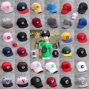 hat spring and summer baseball cap animation game surrounding hip hop cap middle school student shade net hat style B on Sale