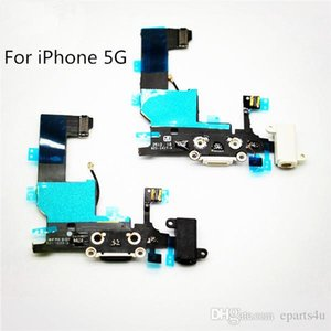 Wholesale For iPhone flex cable c s Charger Port Dock Connector For Iphone6 plus s s plus Flex Cable USB Port Charging Port