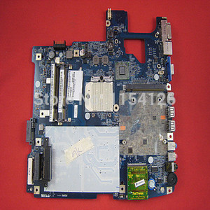 Wholesale acer laptop motherboard for sale - Group buy Freeshipping original FOR ACER FOR Aspire G MB APV02 MBAPV02001 JALB0 L01 LA P Laptop Motherboard tested