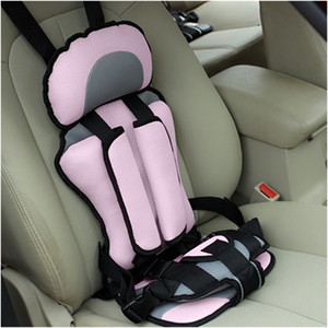 Wholesale Infant Safe Seat Portable Baby Safety Seat Children s Chairs Updated Version Thickening Sponge Kids Car Seats Children Car Seat