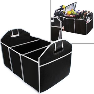 Car Trunk Organizer Car Toys Food Storage Container Bags Box Styling Auto Interior Accessories Supplies Gear CEA_306