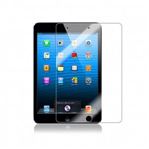 Wholesale CARPRIE MotherLander PC Clear Screen Protector Guard Cover Film Shield For iPad Mini Feb3