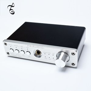 Freeshipping sound effect EQ processor PRO upgraded version of the USB decoder DAC PCM2704 MAX9722+headphone amplifier