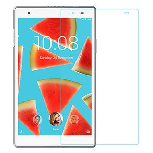 Wholesale 9H Tempered Glass Screen Protector For Sony Z2 Tablet Z3 Tablet Kindle fire7 hd7 fire8 HD8 fire lenovo Phab plus s8 tab