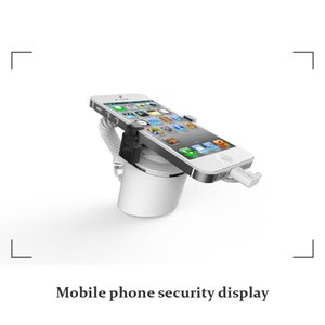Wholesale universal Invue mobile security display stand security display bracket for cell phone anti theft in retail shop exhibition