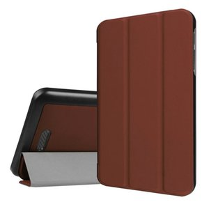 50pcs New Custer PU Leather Case Smart Cover for Acer Iconia One 7 B1-780 + Stylus Pen as Free Gift on Sale