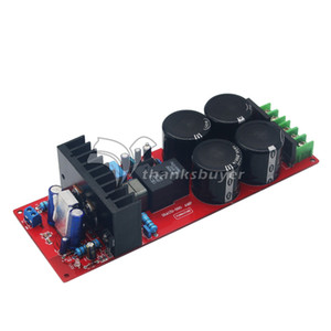 Freeshipping IRS2092 IRFB23N20D Class D MONO Amplifier Assembled Board 350W 8ohm 700W 4ohm (dual rectifier with protection version)