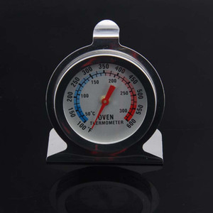 Wholesale love house full baking tools special oven thermometer thermometer double scale with packaging