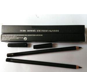 FREE GIFT!NEW Eyeliner Pencil Eye Kohl Black 'With Box(10PCS LOT)