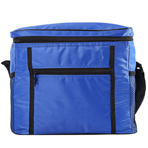 Wholesale Insulated Thermal Bags Kids Baby Tote Lunchbag Picnic Box Lunchbox Lancheira Termica Bolsa for Outdoor Camping