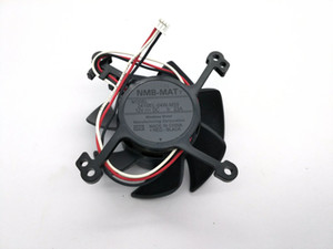 Wholesale New Original NMB Projector cooling fan for EPSON EB S7 X7 X C240X H328E EL E B59 EL W M59