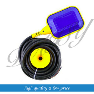 Wholesale Float Switch with weight and m cable Fluid Level Controller
