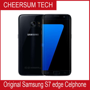 Wholesale Refurbished Original Samsung Galaxy S7 Edge G935A G935V G935T G935P Unlocked Cell Phone Octa Core GB GB MP G LTE Unlocked Refurbis