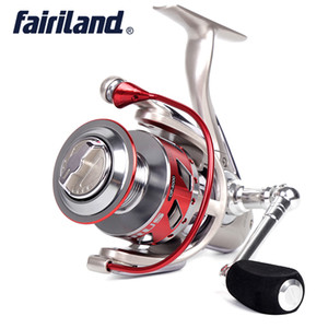 Wholesale CNC Machined BB RB Full Metal Spinning Reel OP Aluminum Spinning Fishing Reels fish wheel ice fishing tools