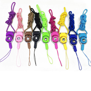 Wholesale New desgin cm Cell Phone Mobile Neck Chain Straps Camera Straps Key Keychain Charm DIY Hang Rope Lariat Lanyard