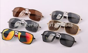 Wholesale Fashion Men s Active Designer Inmates Polarized Sunglasses Lifestyle Driving Eyewear Sports Racing Cycing Fitness Glasses