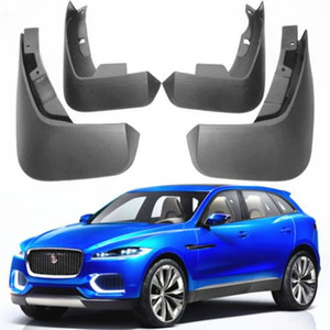 Wholesale Car styling Splash Guards Mud Guards Flaps fender Fit for JAGUAR F PACE X761