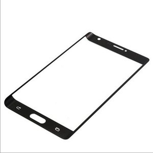 Wholesale Samsung Galaxy Note Edge Glass Screen Replacement Black