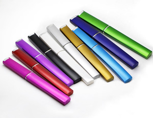 "100X New Hardcase Nail File Protectors 5.5"" Glass Nail File Elegant Hard Case FREE SHIPPING#NF014T"