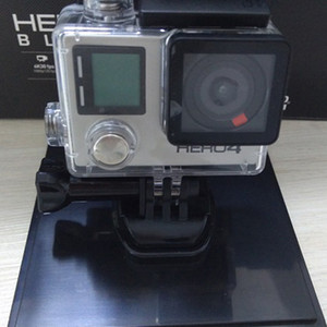Wholesale sports camera gopro resale online - HERO4 Black Sports Camera Which Not Original with GB Secure Digital Memory Card and Accessories Don t accept fake item complaint
