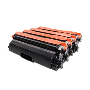 Wholesale toner cartridges brother resale online - Compatible TN411 TN421 TN431 Black Cyan Magenta Yellow Toner Cartridge Set for Brother HL L8260 DCP L8410 MFC L8690