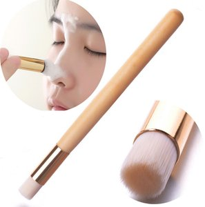 Makeup Face Nose Brush Cleaning Acne Blackhead Washing Brushes Pore Cleaner Face Care Make Up Remover Tool Cosmetic Beauty on Sale