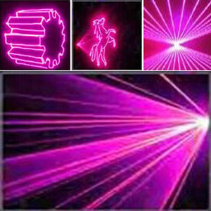 600MW pink laser with 30Kpps scanner and SD card laser beam and animation laser light for dj lighting stage lighting pub light