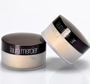 High Quality Laura Mercier 3 Clolors Foundation Loose Setting Powder 29g Fix Makeup Powder Min Pore Brighten Concealer