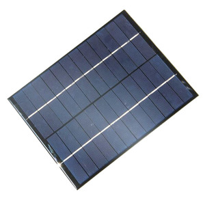 Wholesale green boats ships resale online - Hot W V Solar Cell Solar Module Polycrystalline DIY Solar Panel Charger For V Battery System Green Power MM