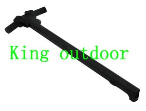 New Cocking Charging Handle Cylinder Extended Latch for 5.56 GBB Airsoft Paintball Game