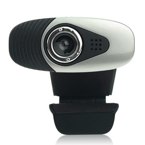 Wholesale A871 Clip on Degree USB Megapixel HD Web Camera with Microphone to the Computer Webcam for Desktop Laptop Notebook