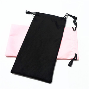 Wholesale Waterproof Pouch Soft Eyeglasses Bag SunGlasses Case bags Water Proof Cloth Mobile Phone Bag Sack Jewelry Storage Bag Best