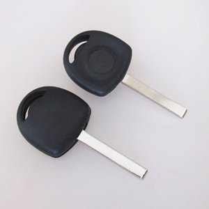 Auto transponder key shell case for Opel transponder chip key blank cover 30pcs lot
