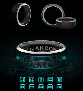 Jakcom R3 NFC Smart Rings New Technology 7 to 12 size Magic Finger Ring Andriod Phone