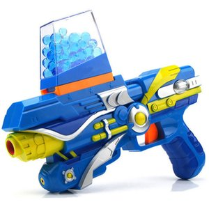 Air Paintball Gun Crystal Bomb Burst Toy Water Ball Airsoft Gun Pistol Arma Orbeez Toys For Children Pistola Airsoft Arme on Sale