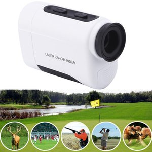 Wholesale Brand New Handheld m X24 Telescope Golf Laser Rangefinder Laser Distance Meter Monocular Hunting Range Finder