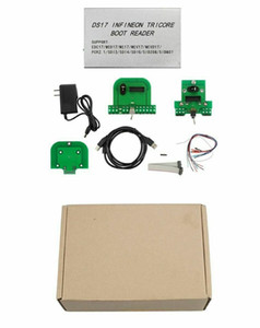 Wholesale DS17 BSL100 Infineon Tricore Boot Reader Support EDC17 And Tricore BSL100 Auto ECU Diagnostice ECU Programmer