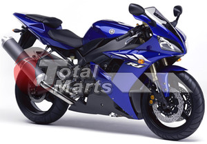 Wholesale Fairing For Yamaha YZF R1 YZF R1 YZFR1 Injection ABS fd3110