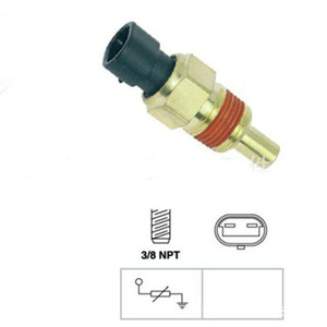 Wholesale coolant temperature sensor for sale - Group buy Coolant Temperature Sensor