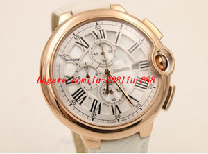 Wholesale Luxury Watches Wristwatch New Full Diamond Sea Time Quartz XL Stainless Steel Black Rubber Band Fashion Sapphire Quality Big Dial