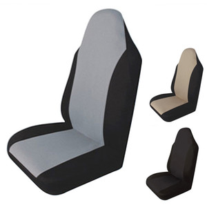 Wholesale seat resale online - New Car Seat Cover Durable Auto Front Rear Seat Cushion Protector Supply Support Fit For All Cars SUV Hot Selling