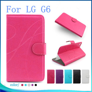 Wholesale For Huawei P8 lite LG G6 iphone plus G plus PU leather phone case Cover credit card flip wallet