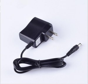 Wholesale High quality DC V mA A AC V AC to DC charger Power Adapter For TV BOX LED Power Converter Adapter Power Supply US EU Plug