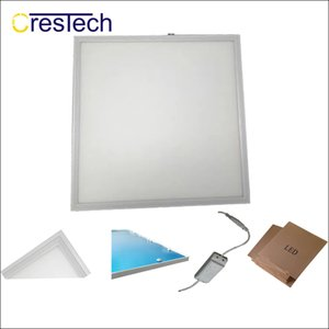 Wholesale LED panel lightsi Aluminum heat sink indoor lighting Aluminum housing LED down lamp Ceiling lighting home office lamp