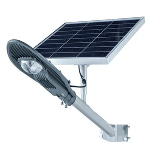 Auto working in night LED street lights Solar panel road lamp waterproof IP65 outdoor lighting 10W 12W 20W anti lighting