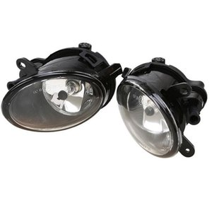 Wholesale Front Right&LEFT Bumper Halogen Fog Driving Light Lamp for 05-08 Audi A6 S6 C6 Allroad Quattro S8