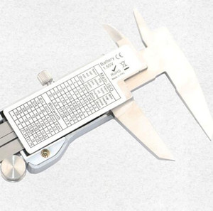"0-150mm 6"" Metal Digital CALIPER VERNIER caliper GAUGE MICROMETER"