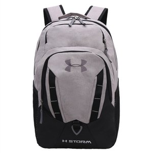 Wholesale Brand Designer Fashion Backpacks Sports Rucksack Gym Sport Back Packs Travelling Bag Large Capacity School Bags Colors Available