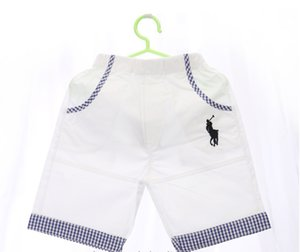 Wholesale 2018 New Pattern Children Garment Fashion Boy Baby Shorts Summer European Style Fashionable High Quality Children s Clothes