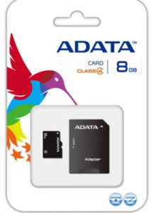 2018 Hot Selling 100% Real Full 16gb 32GB TF Memory Card ADATA with Free SD Adapter Retail Package Dropship Free to USA